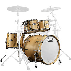 "Pearl Reference Pure 22"" Matte Natural Drumset « Drumstel"