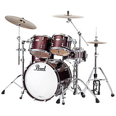 Pearl Reference Pure RFP 924XP #335 Black Cherry « Drum Kit