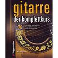 Εκαπιδευτικό βιβλίο Voggenreiter Gitarre: Der Komplettkurs