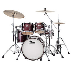 Pearl Reference Pure RFP 904XP #335 BlackCherry « Drum Kit