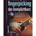 Libro di testo Voggenreiter Fingerpicking: Der Komplettkurs