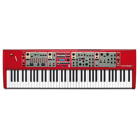 Clavia Nord Stage 2 (76 keys)