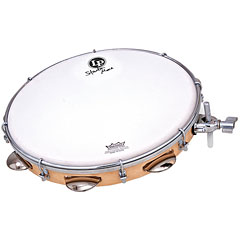 "Latin Percussion Stanton Moore Signature 12"" Pandeiro « Percussion samba"