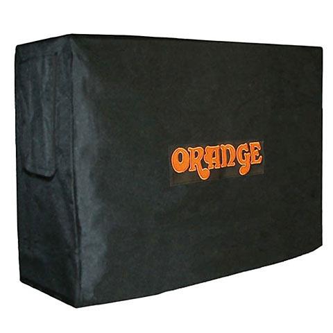 Orange 2x 12  Cabinet Cover