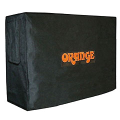 "Orange 2x 12"" Cabinet Cover « Cubierta amplificador"