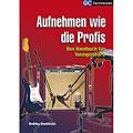 Technical Book Carstensen Aufnehmen wie die Profis