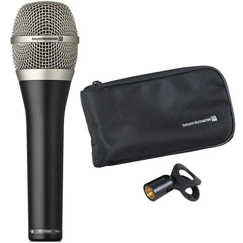 Micrófono Beyerdynamic TG V50d