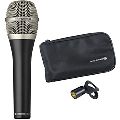 Beyerdynamic TG V50d « Microphone