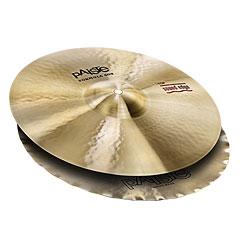 "Paiste Formula 602 14"" Sound Edge HiHat « Hi-Hat-Cymbal"