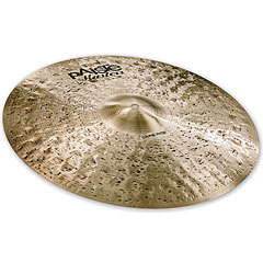"Paiste Masters 22"" Dark Ride « Ride-Becken"