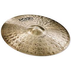 "Paiste Masters 22"" Dark Crisp Ride « Cymbale Ride"