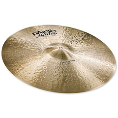 "Paiste Masters 20"" Medium Ride « Cymbale Ride"