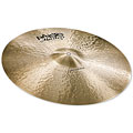 "Cymbale Ride Paiste Masters 21"" Medium Ride"
