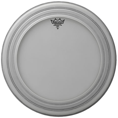 Bass-Drum-Fell Remo Powerstroke Pro PR-1124-00