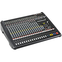 Dynacord CMS 1600-3 « Analoge mixer