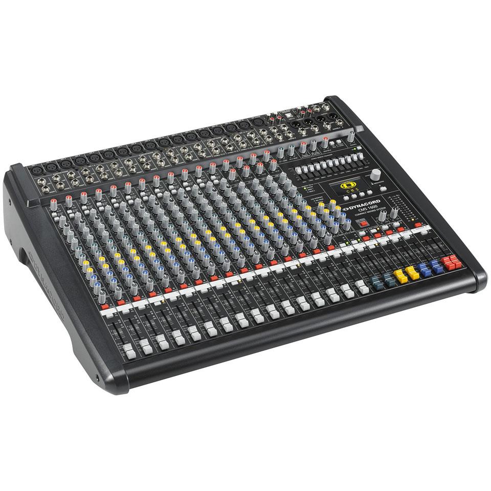 Dynacord CMS 1600