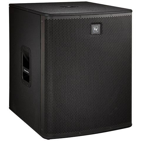 Electro Voice Live X ELX-118P