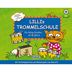 Hage Lillis Trommelschule « Childs Book