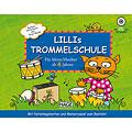 Lehrbuch Hage Lillis Trommelschule