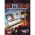 Εκαπιδευτικό βιβλίο Voggenreiter On The Road - Das Mundharmonika Set