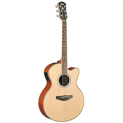 Yamaha CPX700II NT « Guitare acoustique
