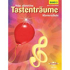 Holzschuh Meine allerersten Tastenträume Bd.3 « Notenbuch