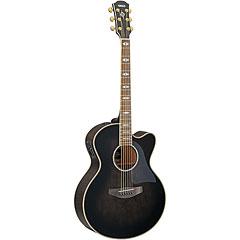 Yamaha CPX1000 TBL « Guitarra acústica
