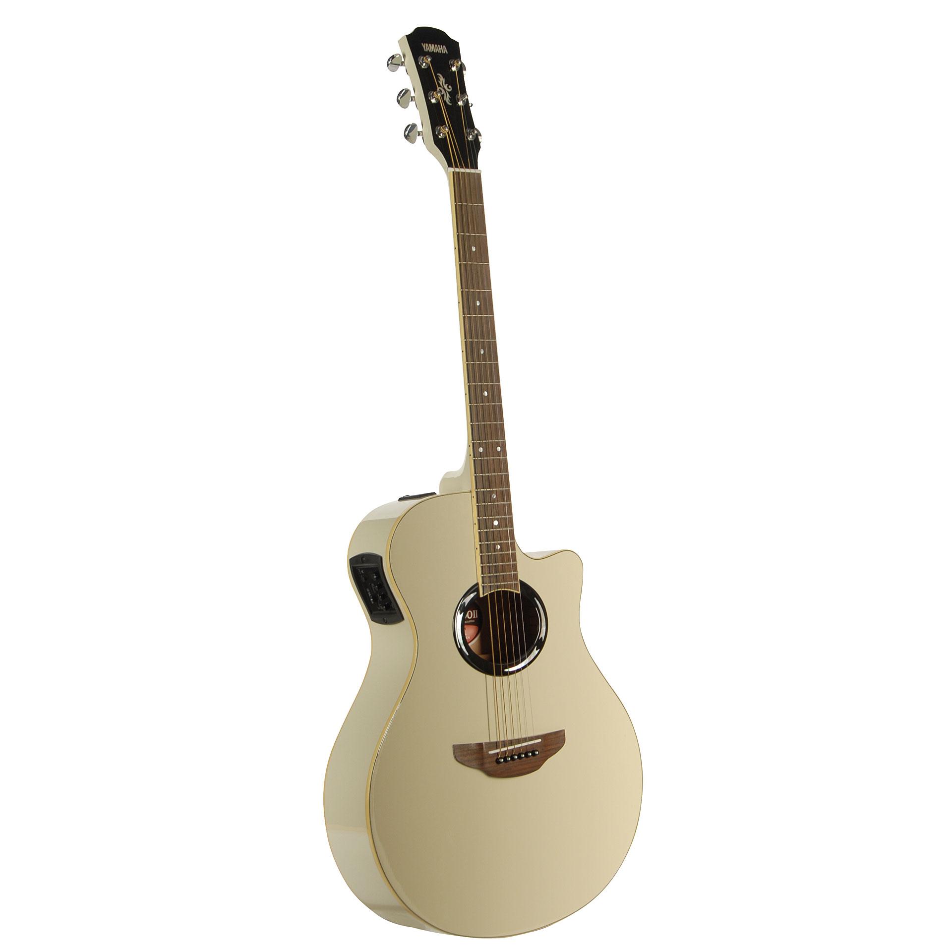 Yamaha apx500ii vw acoustic guitar for Apx guitar yamaha