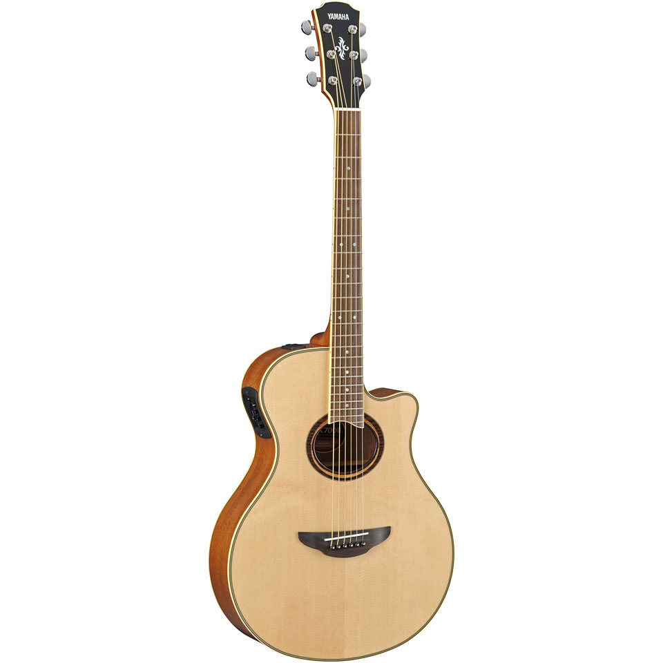 Yamaha Apx A Strings