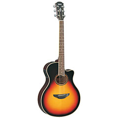 Yamaha APX700II VS « Guitare acoustique