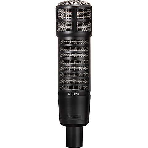 Microphone Electro Voice RE320