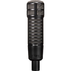 Electro Voice RE320 « Microphone
