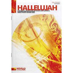Novello Hallelujah « Choir Sheet Music