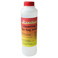 American DJ Cleaning Fluid « Fluid