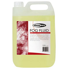 Showtec Fog Liquid Light « Fluid