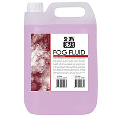 Showtec Fog Liquid High « Líquido