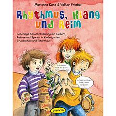 Ökotopia Rhythmus, Klang und Reim (Buch) « Kinderbuch