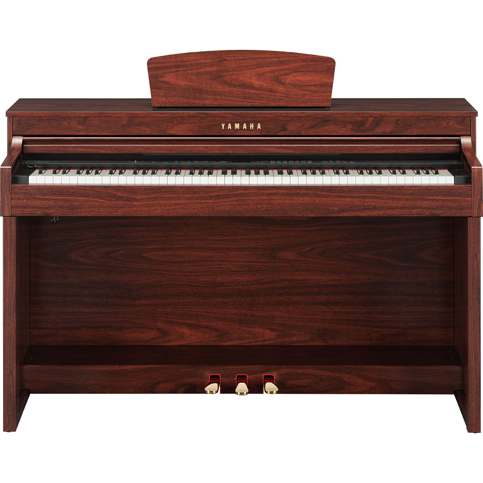 yamaha clavinova clp 430 m digital piano. Black Bedroom Furniture Sets. Home Design Ideas