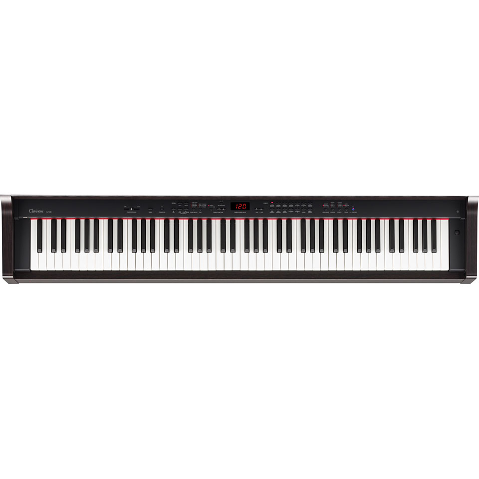 yamaha clavinova clp 430 b digital piano. Black Bedroom Furniture Sets. Home Design Ideas