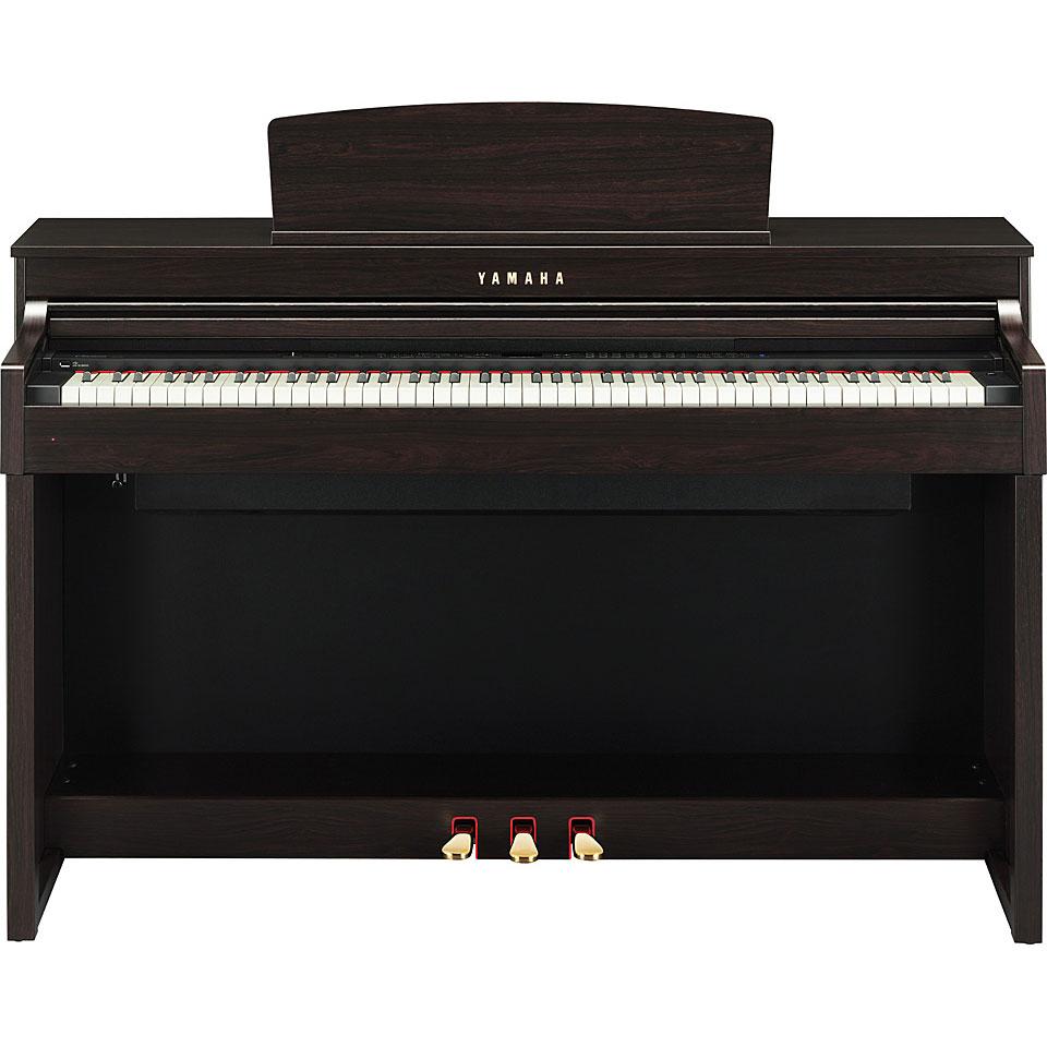 Yamaha clavinova clp 470 rw digital piano for Yamaha digital piano clavinova