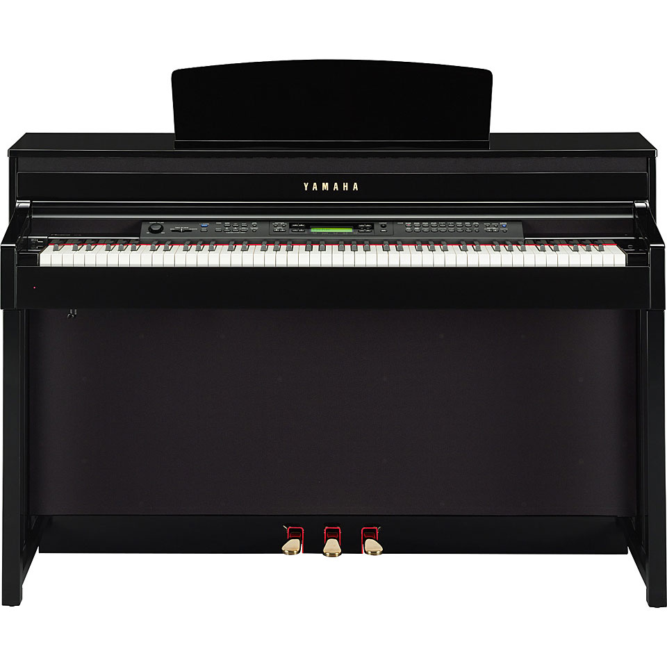 yamaha clavinova clp 480 pe digital piano. Black Bedroom Furniture Sets. Home Design Ideas