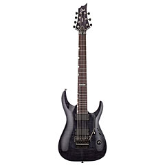 ESP LTD Deluxe H-1007 FR STBK « Electric Guitar
