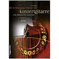 Libro de partituras Voggenreiter Die schönsten Stücke für Konzertgitarre