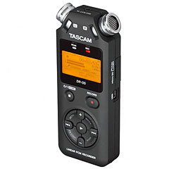 Tascam DR-05 V2 « Digital Audio Recorder