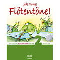 Lehrbuch Holzschuh Jede Menge Flötentöne Bd.2