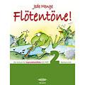 Manuel pédagogique Holzschuh Jede Menge Flötentöne Bd.2