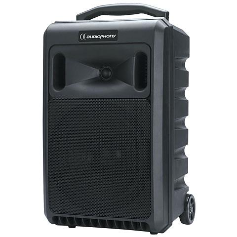 Audiophony Sprinter-122