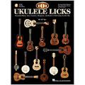 Instructional Book Hal Leonard 101 Ukulele Licks