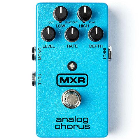 Effektgerät E-Gitarre MXR M234 Analog Chorus