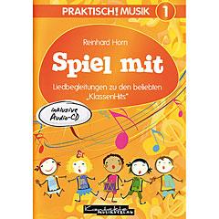 Kontakte Musikverlag Praktisch! Musik 1 - Spiel mit « Leerboek
